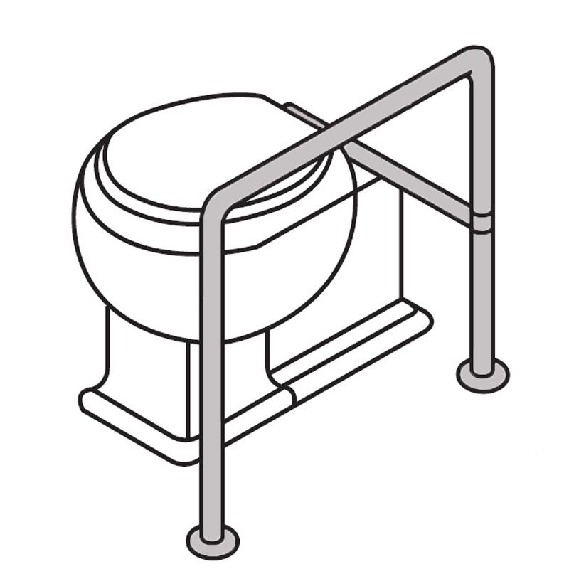 ada toilet grab bars bathroom