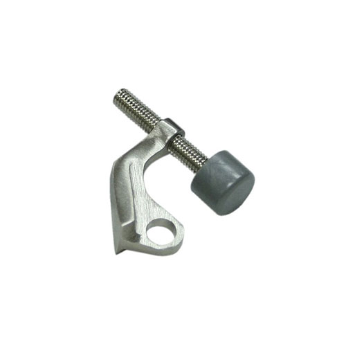 Deltana Solid Brass Hinge Pin Stop For Steel Hinges