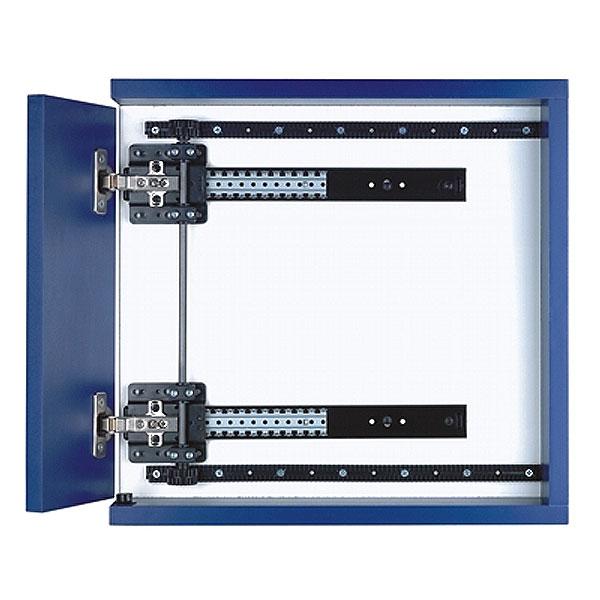 hafele rp 42 pocket door slide system set harbor city supply. Black Bedroom Furniture Sets. Home Design Ideas